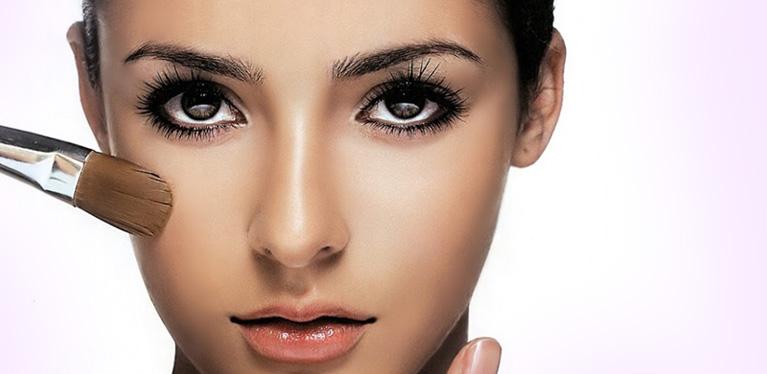Makeup That Calms Your Skin