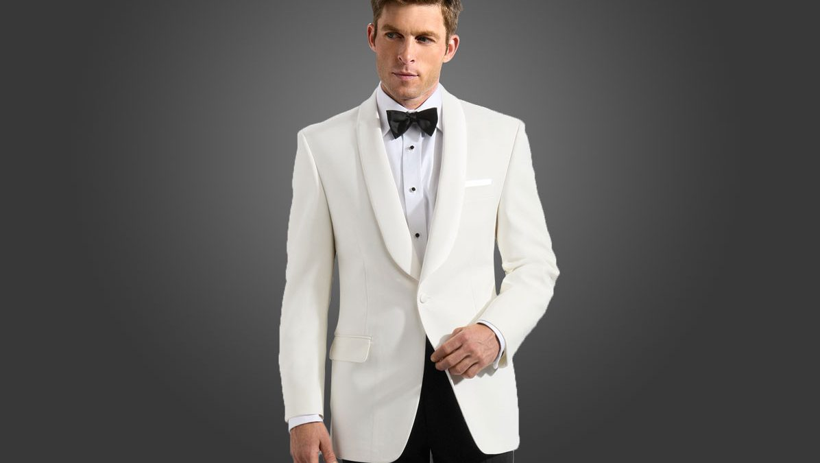 Getting Your First Expensive Tuxedo: Tips To Consider!