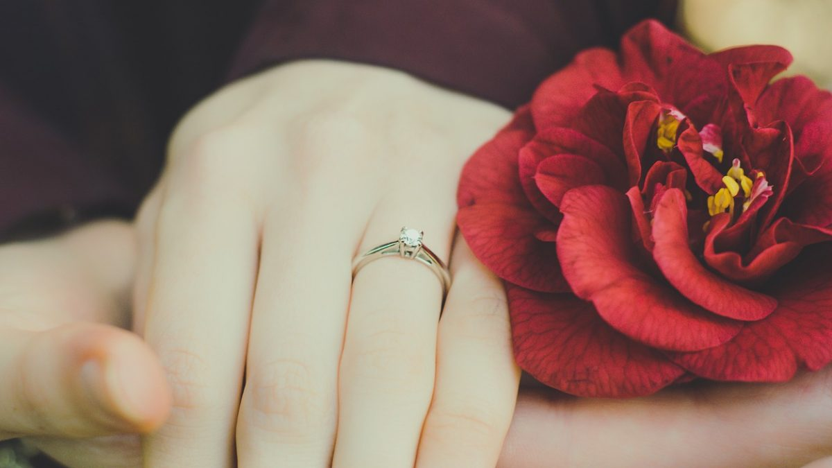 A Brief on Engagement Ring and Its Importance