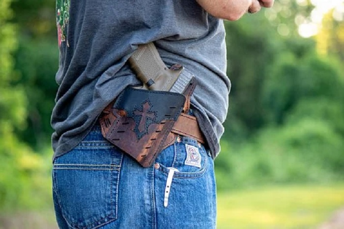 Holster Safety 101