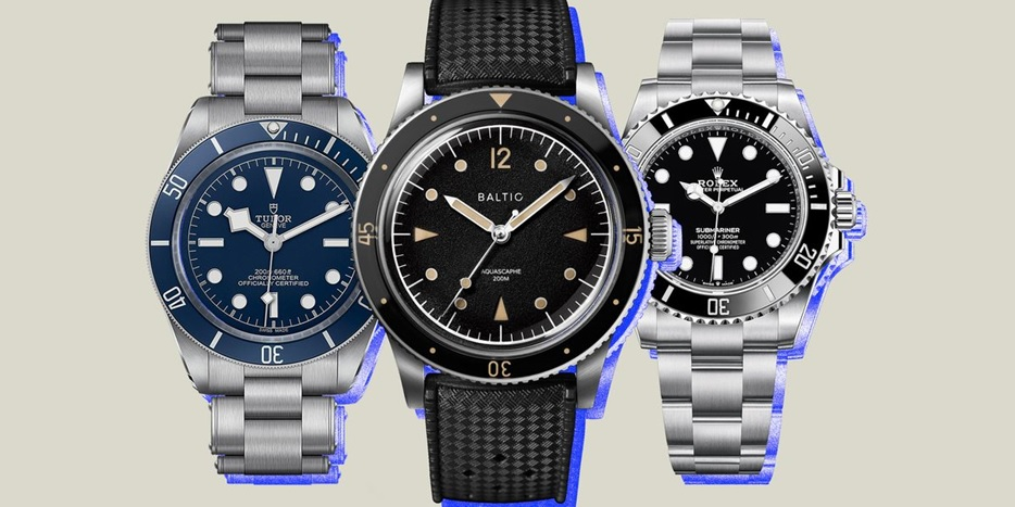 Buying True Dive Watch – ISO Standards and Features