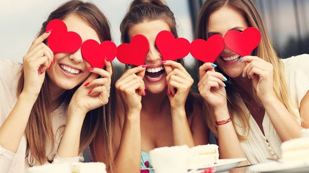 5 Essential Items for Girls Celebrating Galantine's Day