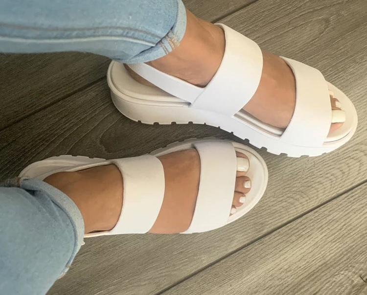 Rapid Wears – Mellow and Comfy Shoes for Instance-Slip and Poise Feet